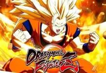 Já existe data de lançamento para o Dragon Ball FighterZ