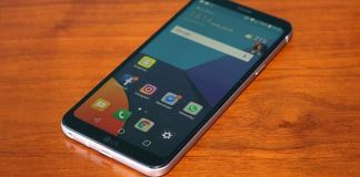 LG Q6 Smartphone Review