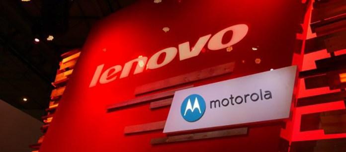Motorola Lenovo Smartphones alerta