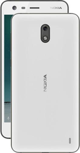 Nokia 2 smartphone Android oficial autonomia preço económico