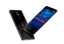 Nokia 8 Nokia 7 Bothie
