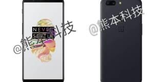Imagens do alegado OnePlus 5T. Serão reais?