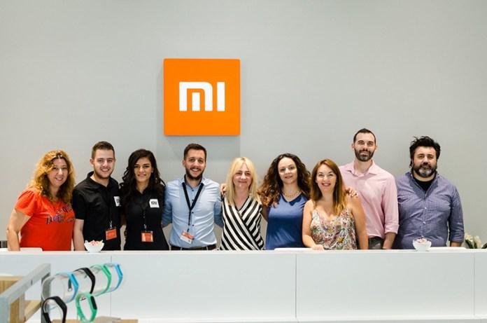 22 de maio França Xiaomi Mi Store loja oficial