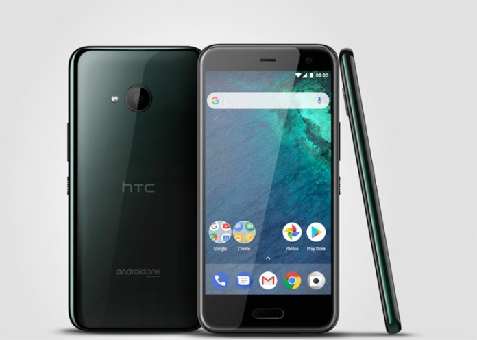 HTC U11 Life Android One Xiaomi Mi A1