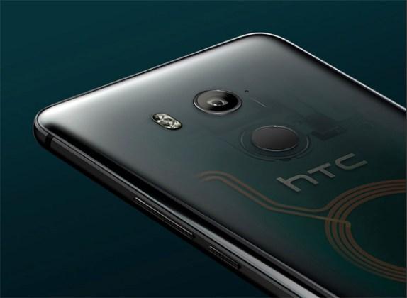 HTC U11 Plus imagens oficiais HTC U11 Plus