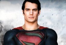 Man of Steel Super Homem