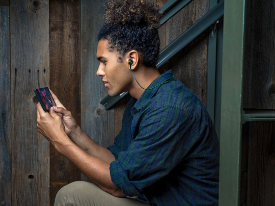 Android Oreo 8.1 Google Razer Phone Smartphone Besta 1