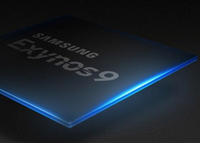 Samsung Exynos 9 Samsung Galaxy S10