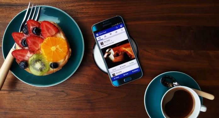 Android atualizações Samsung Galaxy S6 atualização Android