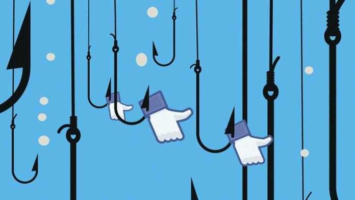 Facebook Rede Social