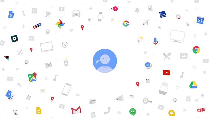 Google Assistant começa a responder para
