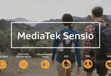 MediaTek Sensio smartphones 1
