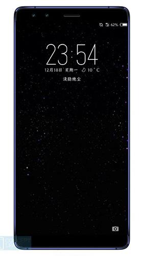Nokia 9 Android Oreo 8.0