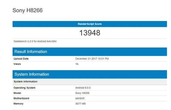 Qualcomm Snapdragon 845 4gnews