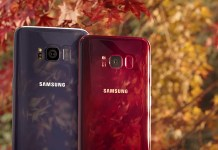 Kernel Samsung Galaxy S8 Android Oreo 8.0