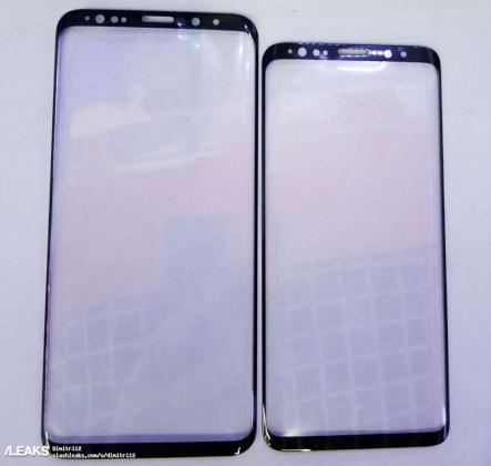 RAM Samsung Galaxy S9 Plus Android Oreo