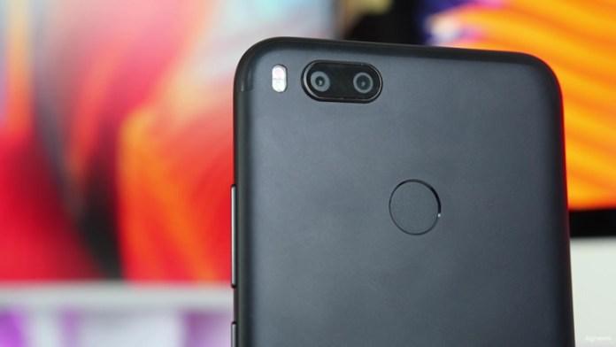 Xiaomi Mi A1 começa finalmente a receber o Android Oreo da Google