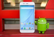 Xiaomi Mi A1 Android Oreo 8.0 Android One