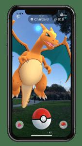 Pokémon GO Apple ARKit iOS 11