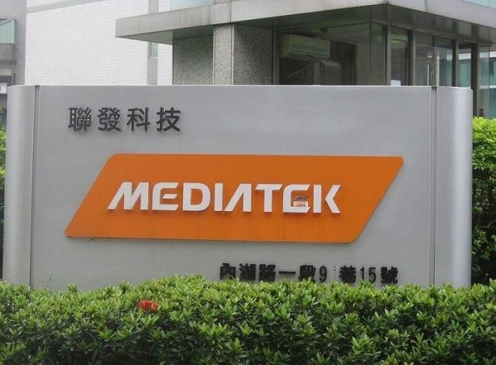 MediaTek Apple