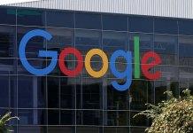 Google processada homens brancos