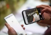 carregar bateria minutos carga smartphones Huawei crescer smartphones Android