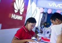 Huawei P20 MWC 2018 Huawei crescer smartphones Android