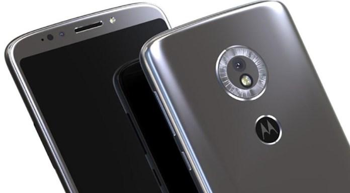 Motorola Moto G6 Moto E5