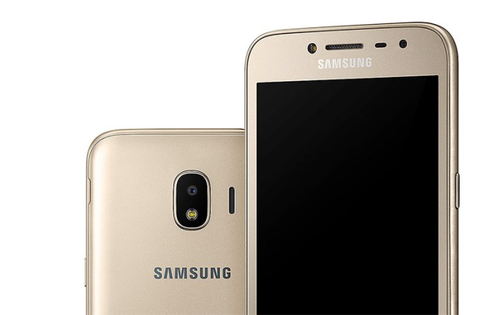 Samsung Galaxy J8 Plus Android Samsung Galaxy J2 Pro 4gnews