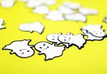 Snapchat Instagram Facebook