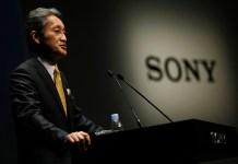 Sony Xperia Kazuo Hirai Smartphone Android