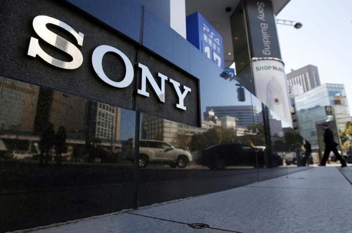 Sony smartphone OLED Xperia