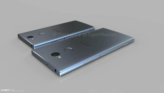 Sony Xperia Smartphone Android inovador novo