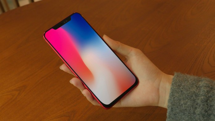 UMIDIGI Z2 terá um design frontal idêntico ao Apple iPhone X