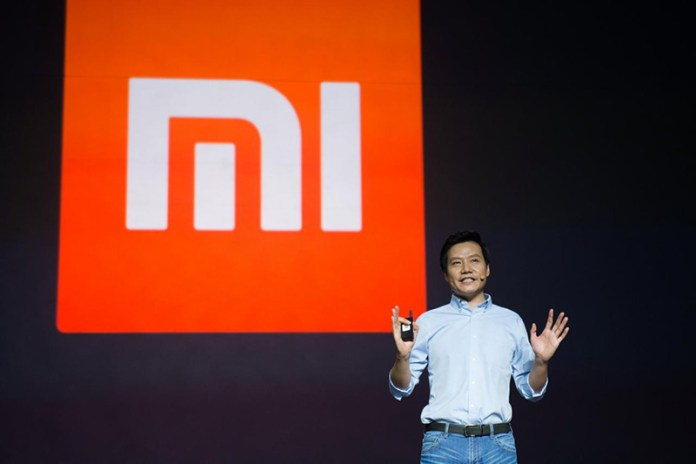 Xiaomi Mi 7 Android Smartphone Xiaomi Mi 7