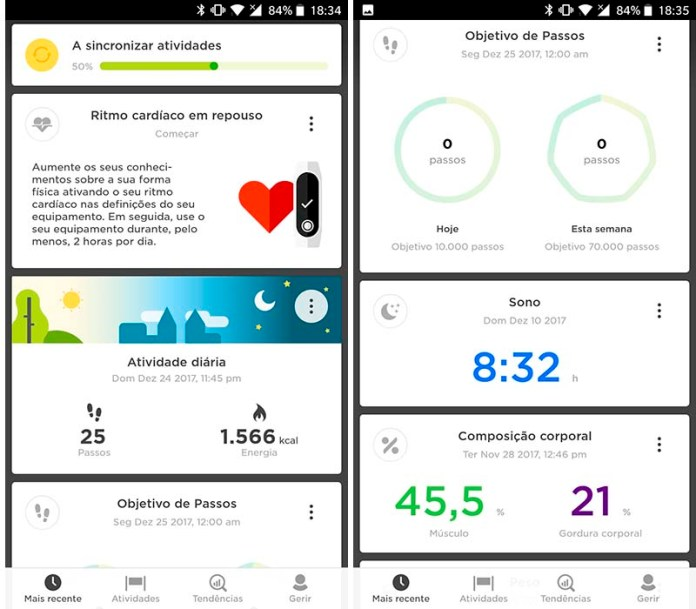 pulseira TomTom Touch Android iOS 1
