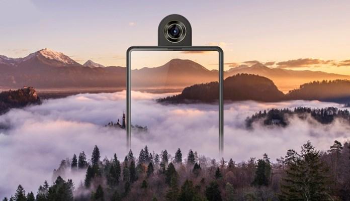 Android. Bluboo S2 traz uma boa solução para a câmara frontal