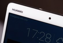 Huawei MediaPad M5 tablet Android 1