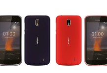 Nokia 1 MWC FCC TA-1071