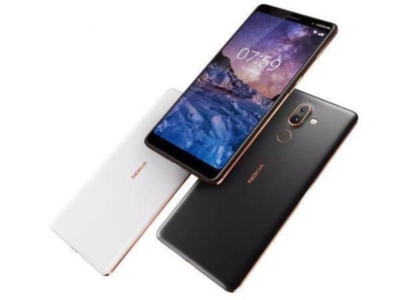 MWC 2018: todos os smartphones Nokia anunciados na feira