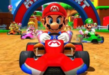 Mario Kart Tour Android Google Play Store iOS