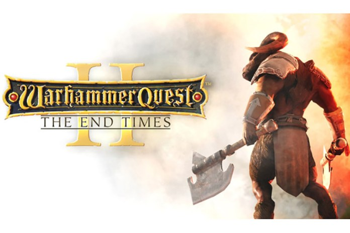 Warhammer Quest Android Google Play Store