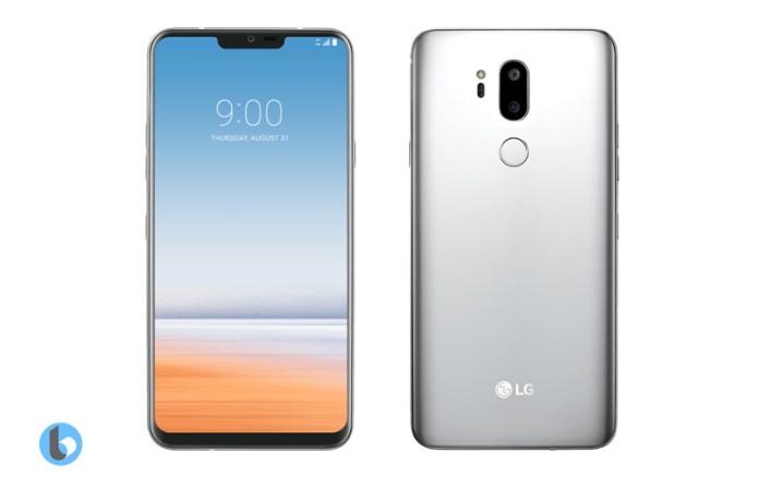 LG G7: Olhando para os rumores o próximo Android deverá ser assim
