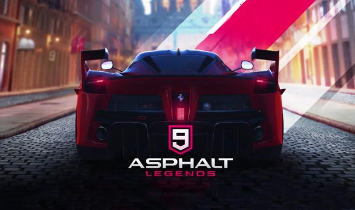 """""""Asphalt 9: Legends"""". Jogo chegará a iOS e Android nos próximos dias"""