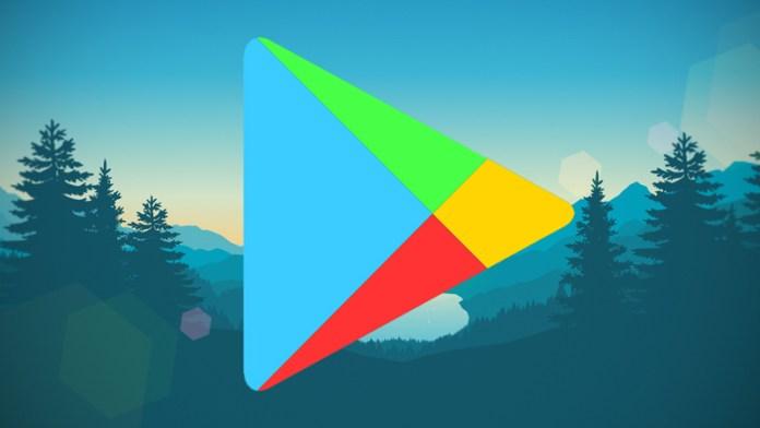 Google Play Store Android Apps Aplicações