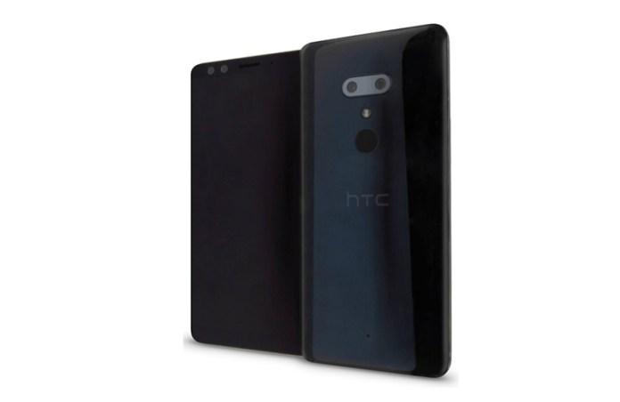 HTC U12+: Já sabemos as especificações do topo de gama Android