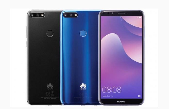 Huawei Nova 2 Lite Android