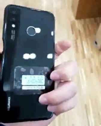 Huawei P20 Lite Huawei Nova 3e 2 Huawei P20 Lite Android