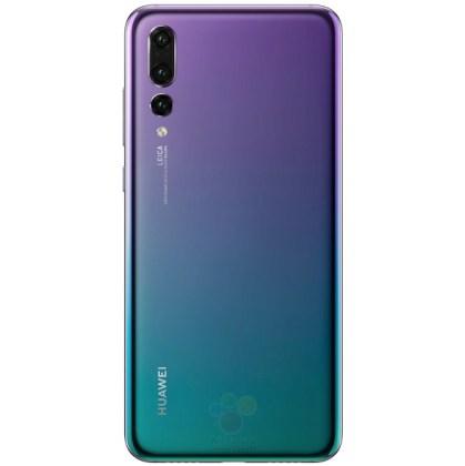 Huawei P20 Xiaomi Mi MIX 2S