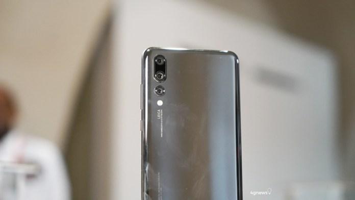 Huawei lançará um smartphone com conexão 5G para o ano